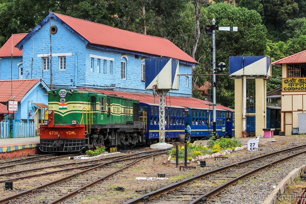 Bangalore,Mysore & Ooty Tour Package