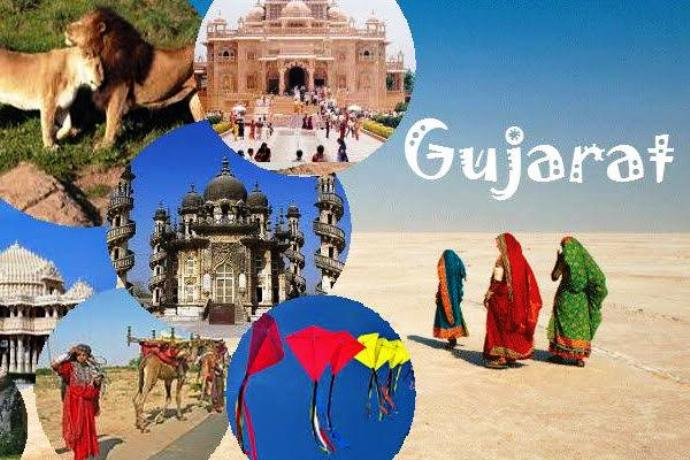 Gujarat Group Tour