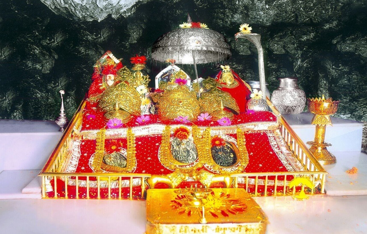 Vaishno Devi Tour with Shiv Khori