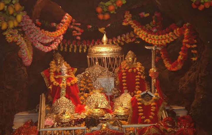 5 Devi Tour with Vaishno Devi Package